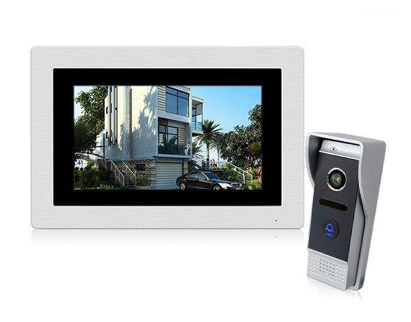 IP Villa Video Intercom System